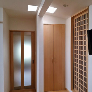 建築 施工例 岡山市東区の住宅リフォーム詳細ページへのリンク画像