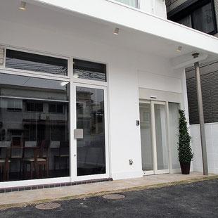 建築 施工例 岡山市の介護施設 ラ・ブランカ 柳町の詳細情報ページへのリンク
