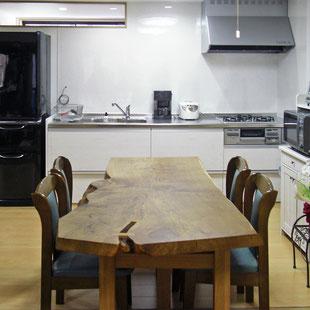 建築 施工例 高知市の住宅リフォームの詳細情報ページへのリンク