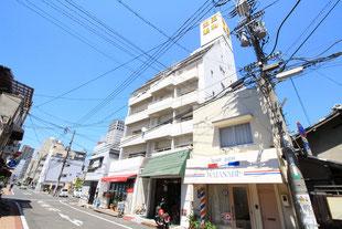 岡山県岡山市北区絵図町 アパート2階の物件詳細ページへのリンク