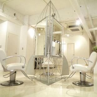 建築 施工例 岡山市のヘアサロン ビーチロケット(旧店舗)の詳細情報ページへのリンク