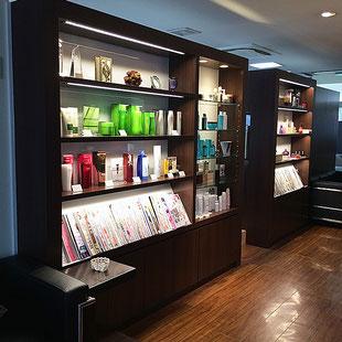 建築 施工例 岡山市の美容室の詳細情報ページへのリンク