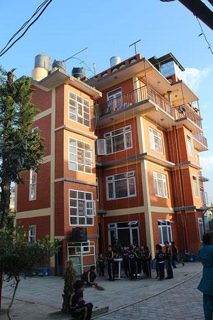 Neues Dhapasi Haus