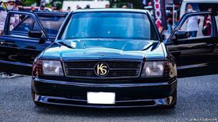 560SEL W126 KOENIG SPECIALS