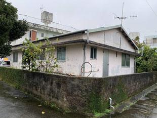 沖縄 解体,沖縄 建物 解体,正企画,建物 解体