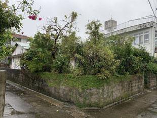 沖縄 解体,沖縄 建物 解体,正企画,建物 家屋解体