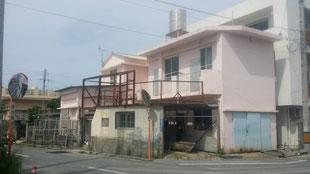 沖縄 解体,沖縄 建物 解体,正企画,建物 解体,解体費
