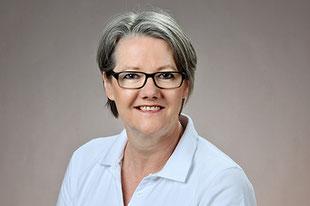 Zahntechnikerin Monika Badtke