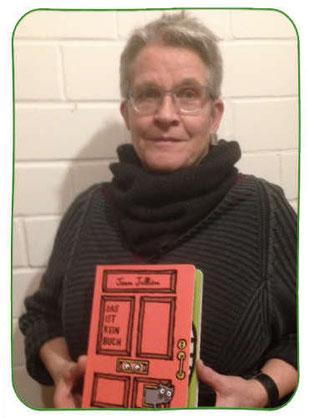 Lieblingsbuch - Kein Buch!