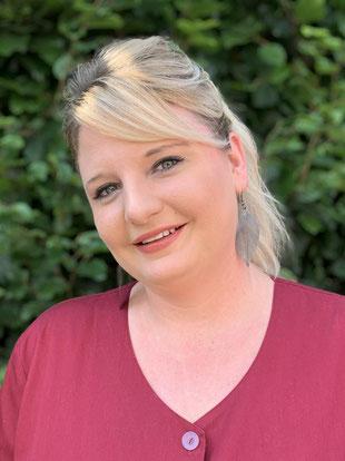 MFA Natalie Clemens, gesamte Funktionsdiagnostik, Praxismanagement