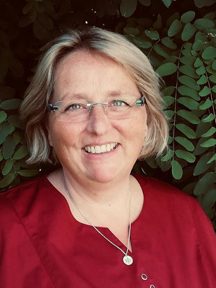 MFA Annette Piel, Empfang, EKG, Büro