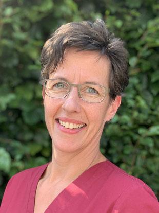 MFA Sabine Gärtner, Empfang, Büro, Funktionsdiagnostik