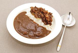 肉のいとう 仙台牛すき焼き煮カレー