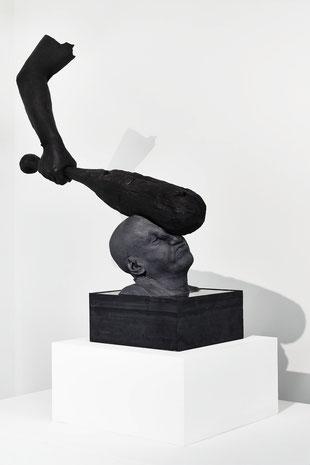 Écho Système, Gilles Barbier, Friche belle de mai © jean-christophe Lett