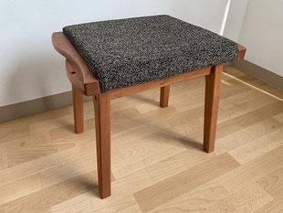 チェリー材 家具 ダイニングセット 椅子 チェア 食卓 栃木県家具 展示品処分 アウトレット