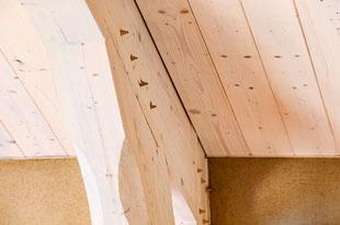 Holzbau Laireiter Holzverarbeitung