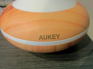 Aukey difusor de aroma