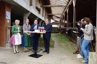 Woche der Salzburger Landwirtschaft
