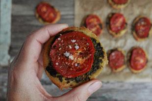 Tomatencookies