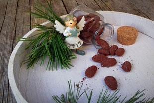 Kakaomandeln