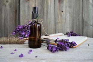Lavendel-Schlaf-Spray