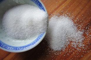 10 Zuckerfallen