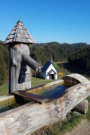 Johannesbrunnen