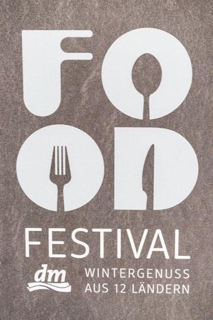 dm Food Festival