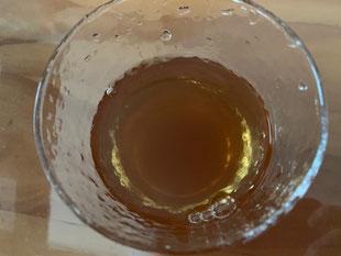 ベールフルーツ茶