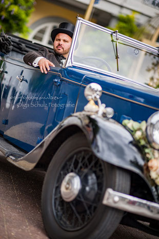 Hochzeitsfotograf Koblenz Hochzeitsfotografin Olga Schulz os-fotozauber grand hotel bad ems Heinz Höhr-Grenzhausen Meet&Great Brautpaar Hochzeitsreportage Traumhochzeit Gadsby-Style 20er Jahre Oldtimer Hochzeitsfotografie Reportage Vintage