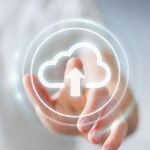 Cloud HUBER Packaging