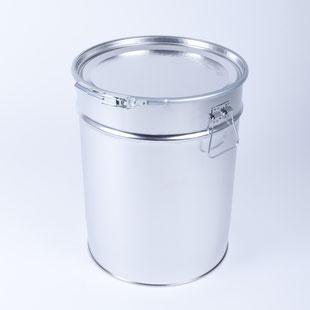 Metalleimer Eimer Metallverpackungen HUBER Packaging