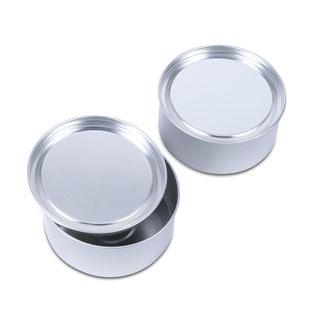 Metalldosen Spachteldosen HUBER Packaging