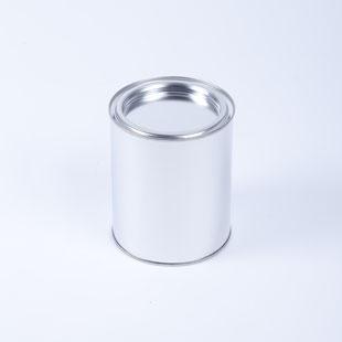 Metalldosen Dosen Metallverpackungen HUBER Packaging