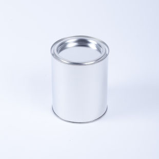 metal cans metal packaging HUBER Packaging