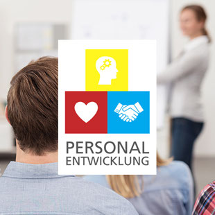 Weiterbildung Personalentwicklung HUBER Packaging