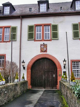Hafenlohrtal, Rothenbuch