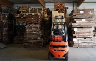 Koenigsholz, Kingwood, Veilchenholz Flitches, Holzpaket