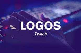 Twitch Logos kaufen