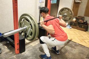 パワーラック|大阪のパーソナルトレーニング「ファーストクラストレーナーズ」