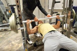 スミスマシン|大阪のパーソナルトレーニング「ファーストクラストレーナーズ」