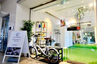 パーソナルトレーニング京都 京都三条店(京都市中京区)ダイエット ボディメイク