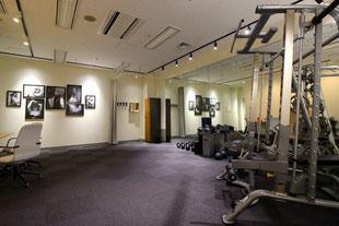 パーソナルトレーニング神戸 神戸中央店(神戸市中央区)元町 三宮 女性が通いやすいプライベートジム