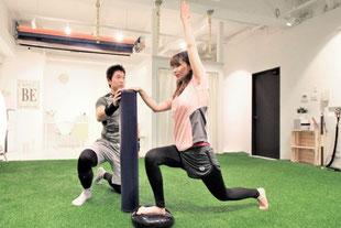 コンディショニングトレーニング|大阪のパーソナルトレーニング「ファーストクラストレーナーズ」