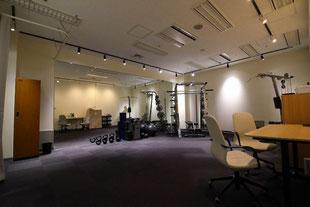 パーソナルトレーニングジム・ファーストクラストレーナーズ神戸中央店