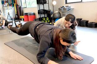 TRX|ファンクショナルトレーニングについて|大阪のパーソナルトレーニング「ファーストクラストレーナーズ」
