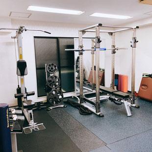 パーソナルトレーニング大阪 京町堀店(大阪市西区)