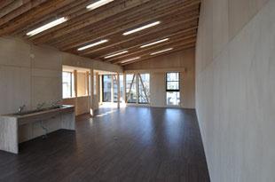 設計施工之コータロー 絵画製作のための部屋