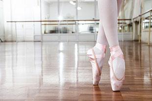 クラッシックバレエ