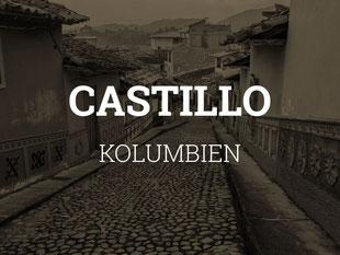 Rohkaffee Kolumbien online kaufen
